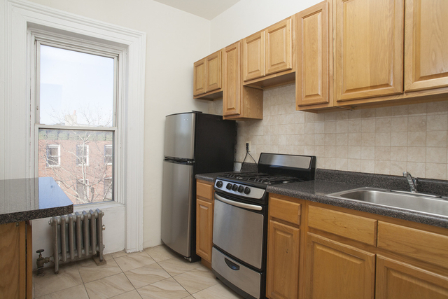 1 Bedroom, Bedford-Stuyvesant Rental in NYC for $2,525 - Photo 1