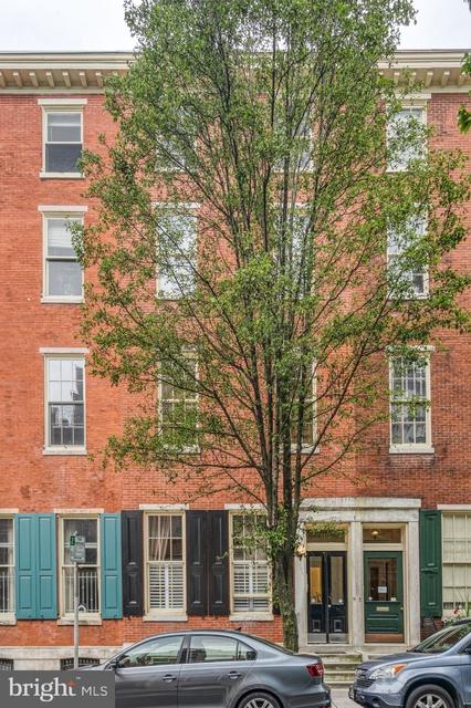 1 Bedroom, Rittenhouse Square Rental in Philadelphia, PA for $1,450 - Photo 2