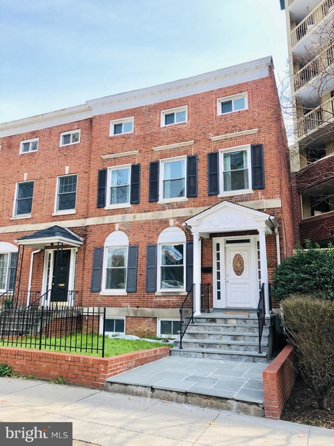 4 Bedrooms, Woodley Park Rental in Washington, DC for $7,250 - Photo 1