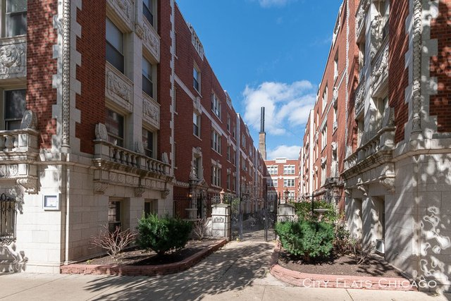1 Bedroom, Lake View East Rental in Chicago, IL for $1,384 - Photo 1