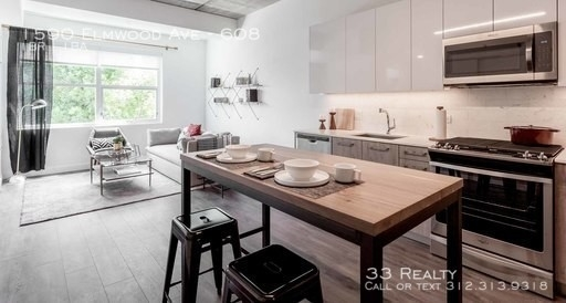 1 Bedroom, Evanston Rental in Chicago, IL for $2,140 - Photo 1