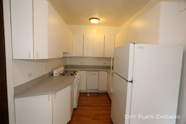 1 Bedroom, Lakeview Rental in Chicago, IL for $1,514 - Photo 2
