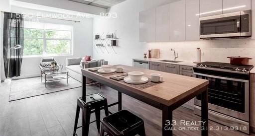 1 Bedroom, Evanston Rental in Chicago, IL for $2,425 - Photo 1