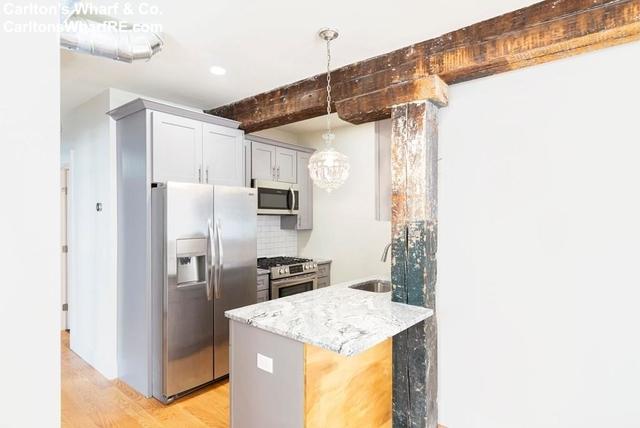 2 Bedrooms, Central Maverick Square - Paris Street Rental in Boston, MA for $2,800 - Photo 1