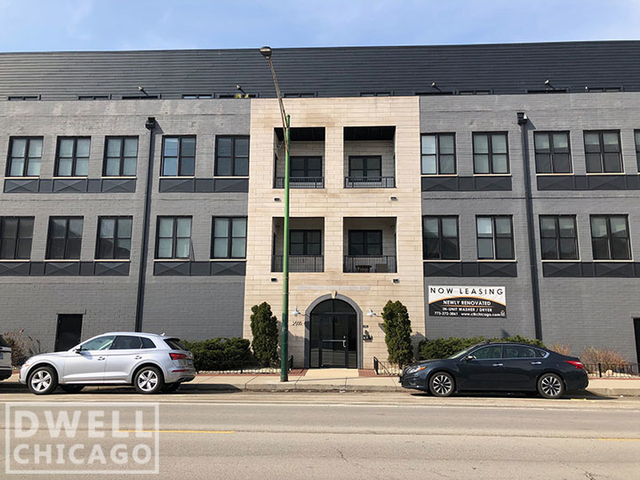2 Bedrooms, Lathrop Rental in Chicago, IL for $2,160 - Photo 1