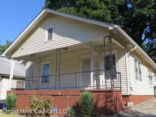 3 Bedrooms, Ashview Heights Rental in Atlanta, GA for $1,050 - Photo 1
