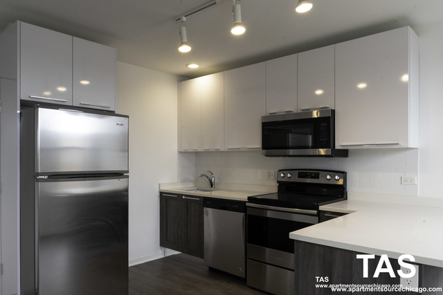 1 Bedroom, Margate Park Rental in Chicago, IL for $1,500 - Photo 1