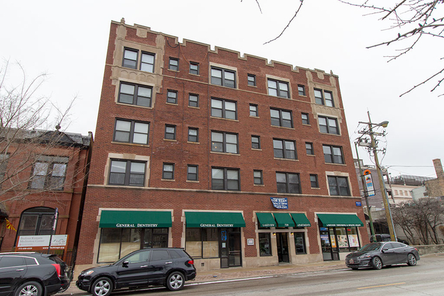 Studio, Lake View East Rental in Chicago, IL for $1,050 - Photo 1