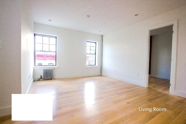 4 Bedrooms, East Village Rental in NYC for $6,700 - Photo 1
