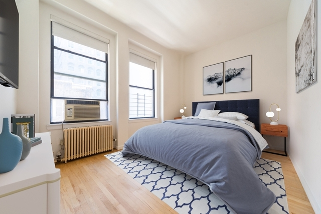 4 Bedrooms, Financial District Rental in NYC for $4,875 - Photo 1