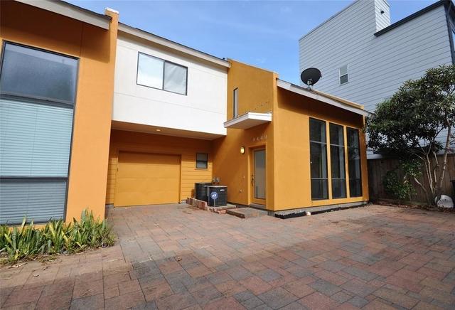 2 Bedrooms, Washington Avenue - Memorial Park Rental in Houston for $2,300 - Photo 1