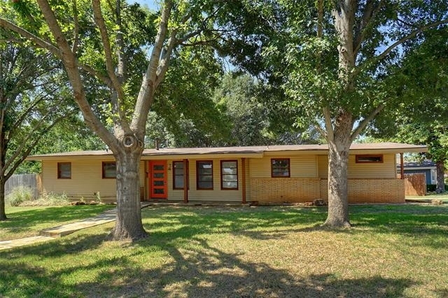 4 Bedrooms, Sunset Heights South Rental in Dallas for $1,795 - Photo 1