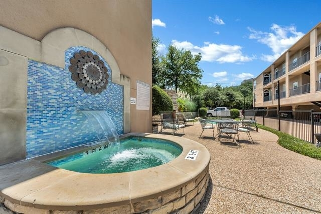 2 Bedrooms, Uptown Rental in Dallas for $1,800 - Photo 1