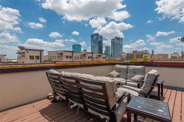 2 Bedrooms, Downtown Fort Worth Rental in Dallas for $2,750 - Photo 1