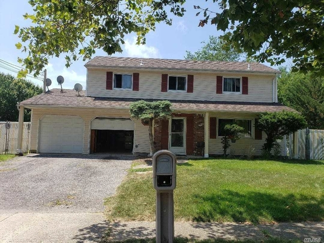 4 Bedrooms, Central Islip Rental in Long Island, NY for $3,000 - Photo 1