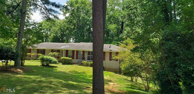 4 Bedrooms, Peyton Forest Rental in Atlanta, GA for $1,900 - Photo 1