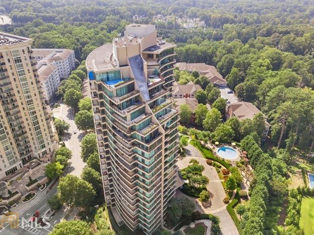 3 Bedrooms, North Buckhead Rental in Atlanta, GA for $3,900 - Photo 2