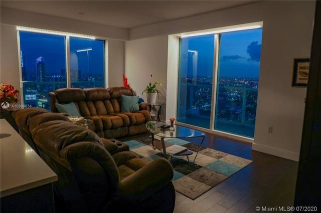 2 Bedrooms, Media and Entertainment District Rental in Miami, FL for $2,600 - Photo 2