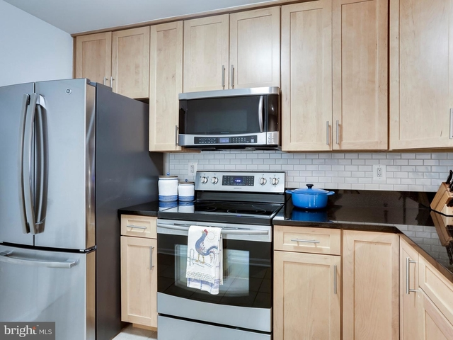 2 Bedrooms, Ballston - Virginia Square Rental in Washington, DC for $2,600 - Photo 2
