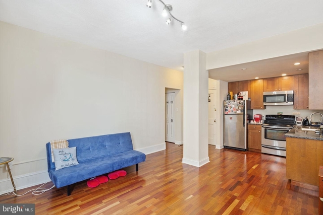 1 Bedroom, Avenue of the Arts South Rental in Philadelphia, PA for $2,000 - Photo 2