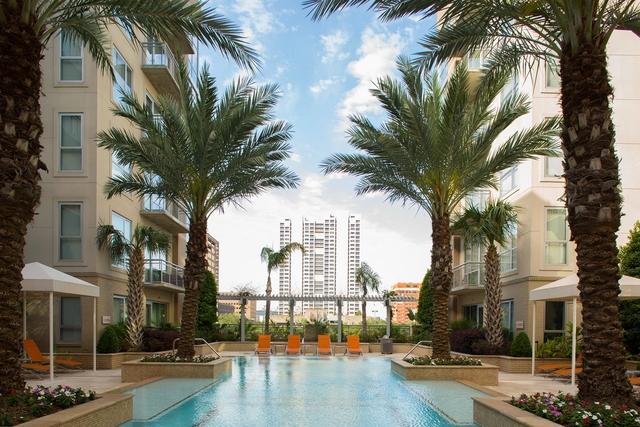 1 Bedroom, Hermann Park Rental in Houston for $1,629 - Photo 1