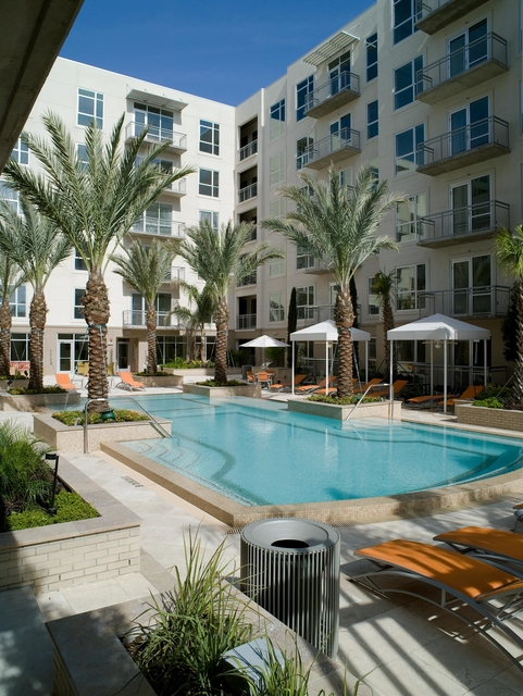 1 Bedroom, Hermann Park Rental in Houston for $1,621 - Photo 1