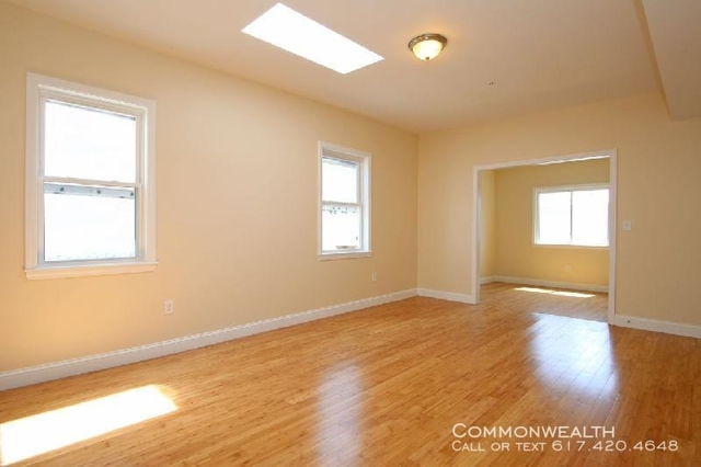 5 Bedrooms, Jeffries Point - Airport Rental in Boston, MA for $4,600 - Photo 1