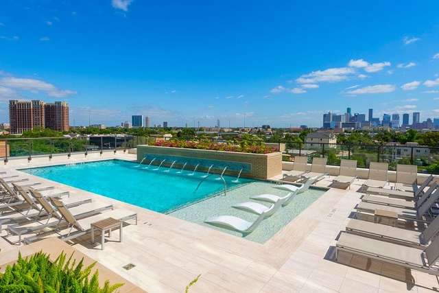 1 Bedroom, Southmore Rental in Houston for $2,632 - Photo 1
