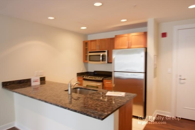 Studio, West End Rental in Boston, MA for $2,605 - Photo 2