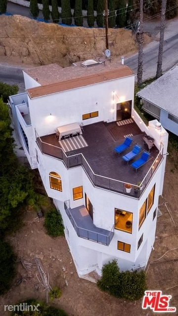 4 Bedrooms, Hollywood United Rental in Los Angeles, CA for $8,200 - Photo 1