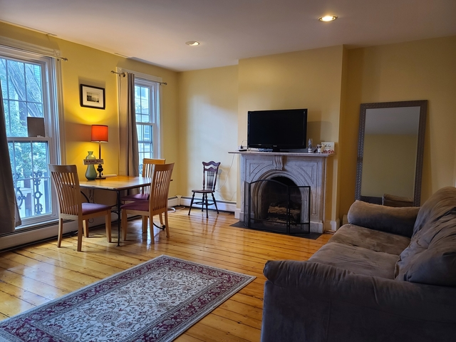1 Bedroom, Thompson Square - Bunker Hill Rental in Boston, MA for $2,600 - Photo 1