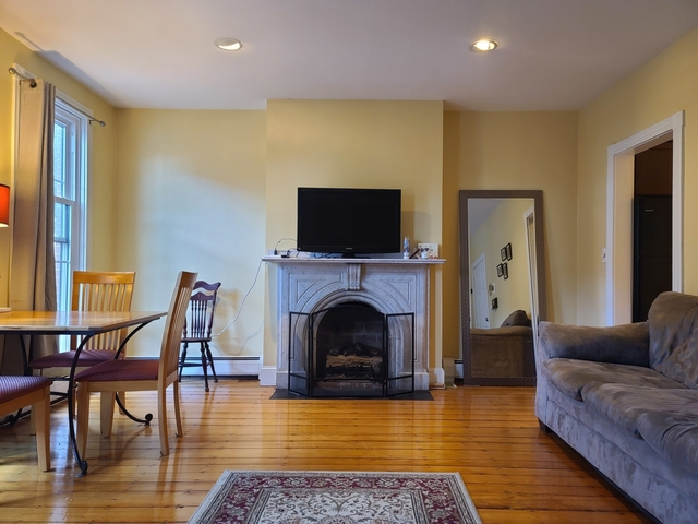 1 Bedroom, Thompson Square - Bunker Hill Rental in Boston, MA for $2,600 - Photo 2