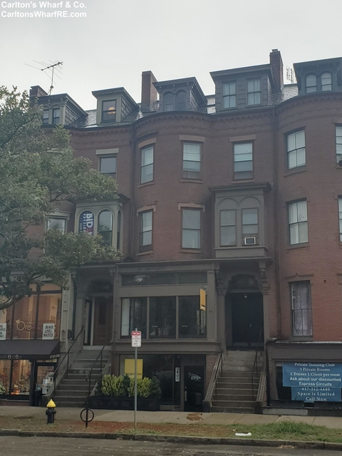 3 Bedrooms, Columbus Rental in Boston, MA for $5,250 - Photo 1