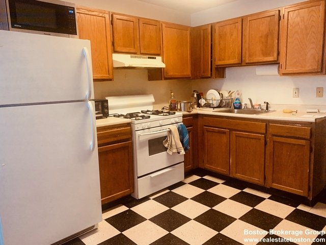 2 Bedrooms, Lower Roxbury Rental in Boston, MA for $1,900 - Photo 1