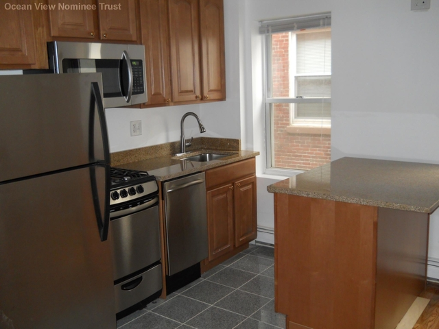 2 Bedrooms, Waterfront Rental in Boston, MA for $2,100 - Photo 1