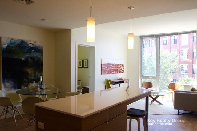 3 Bedrooms, Harrison Lenox Rental in Boston, MA for $6,845 - Photo 1