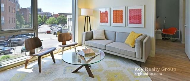 1 Bedroom, Harrison Lenox Rental in Boston, MA for $3,500 - Photo 1