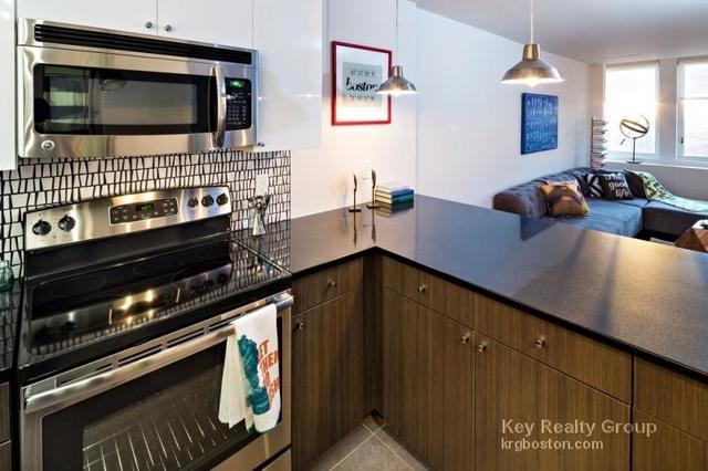 Studio, Prudential - St. Botolph Rental in Boston, MA for $2,695 - Photo 1