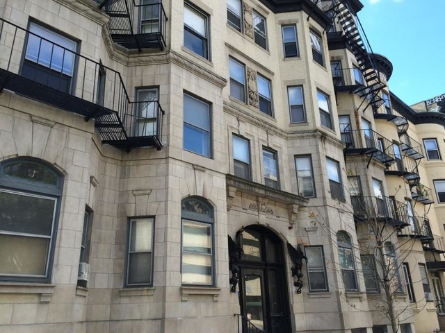 2 Bedrooms, Fenway Rental in Boston, MA for $3,000 - Photo 1