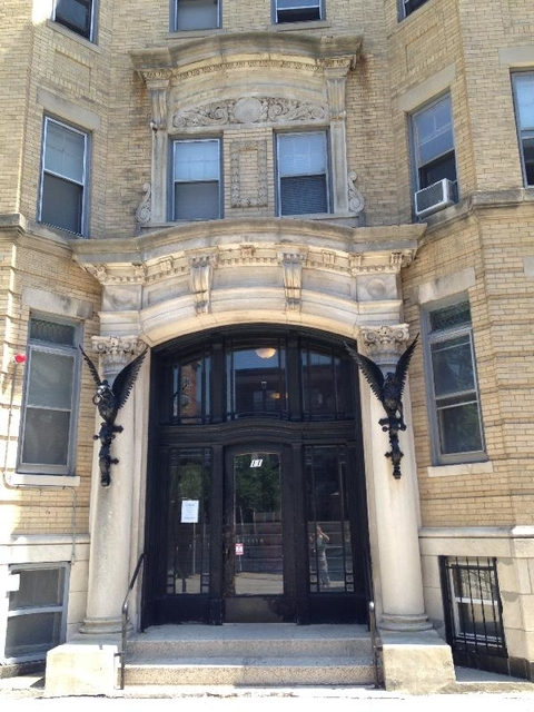 Studio, Medical Center Area Rental in Boston, MA for $1,865 - Photo 1