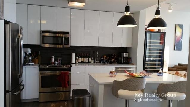 1 Bedroom, Shawmut Rental in Boston, MA for $2,500 - Photo 1