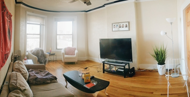 3 Bedrooms, Lower Roxbury Rental in Boston, MA for $3,000 - Photo 1