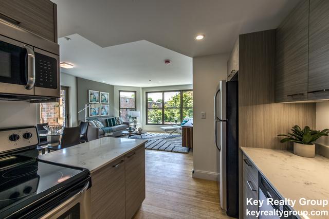 2 Bedrooms, Harrison Lenox Rental in Boston, MA for $3,675 - Photo 1