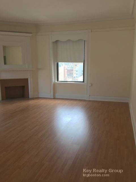 1 Bedroom, Chinatown - Leather District Rental in Boston, MA for $2,800 - Photo 2