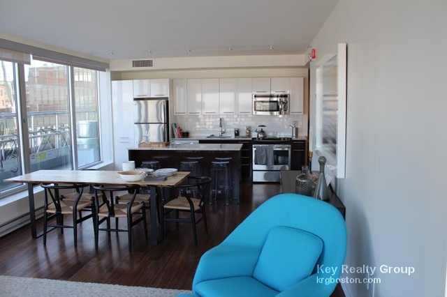 Studio, Seaport District Rental in Boston, MA for $2,705 - Photo 2