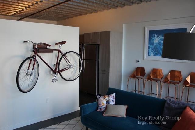 Studio, Seaport District Rental in Boston, MA for $2,512 - Photo 1