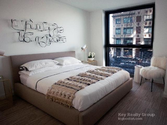 1 Bedroom, West Fens Rental in Boston, MA for $3,700 - Photo 1