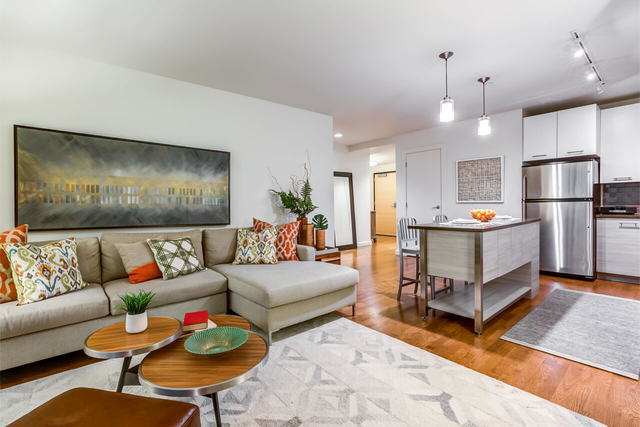 1 Bedroom, Chinatown - Leather District Rental in Boston, MA for $3,084 - Photo 2