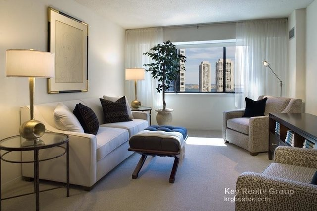 2 Bedrooms, Downtown Boston Rental in Boston, MA for $4,087 - Photo 1