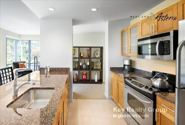 3 Bedrooms, West End Rental in Boston, MA for $6,000 - Photo 2